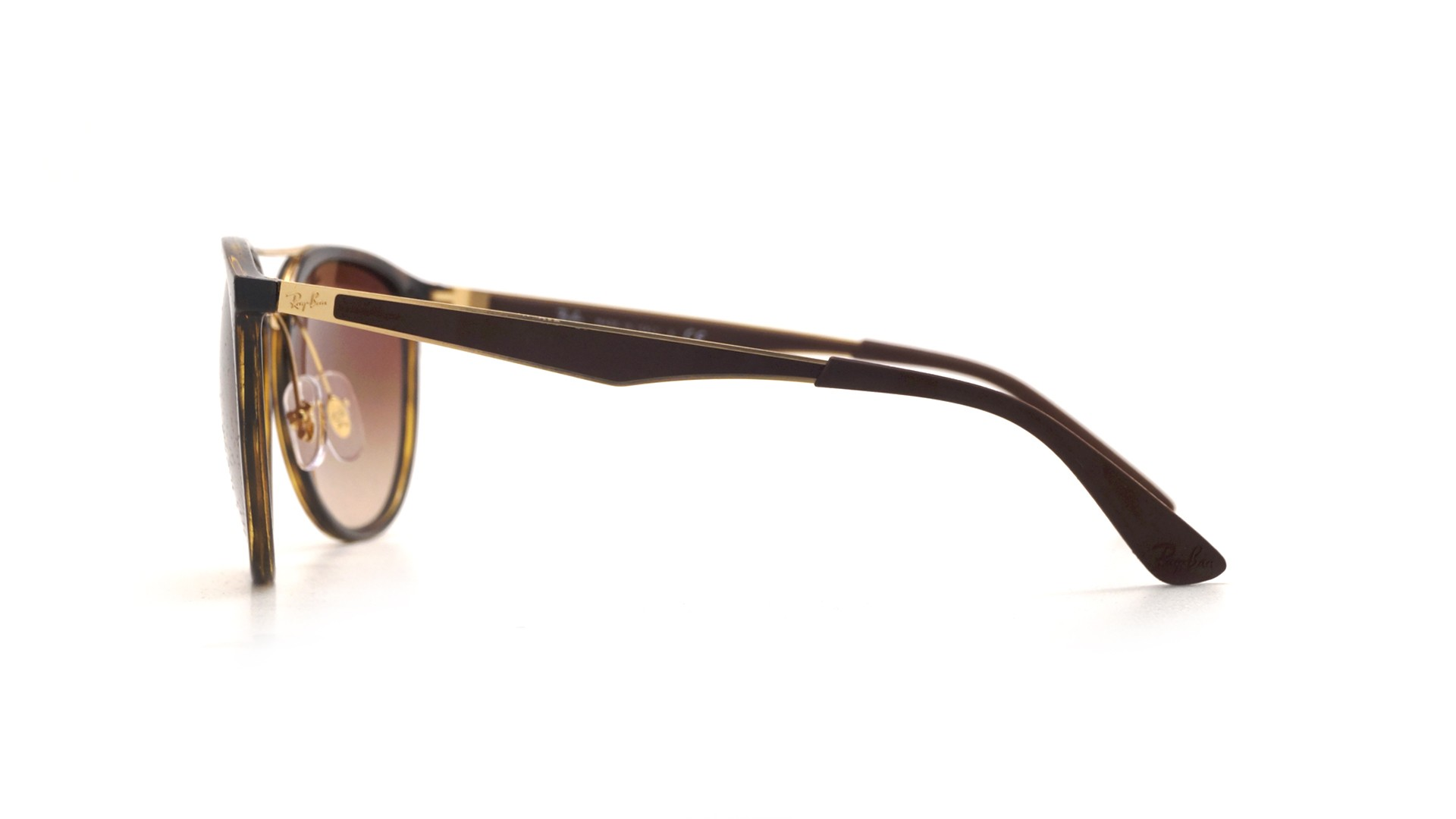 de22a4a974 Sunglasses Ray-Ban RB4285 710 13 55-20 Tortoise Large Gradient