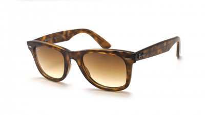Sunglasses Ray-Ban Wayfarer Ease Tortoise RB4340 710 51 50-22 Medium  Gradient e9d3d098ec5