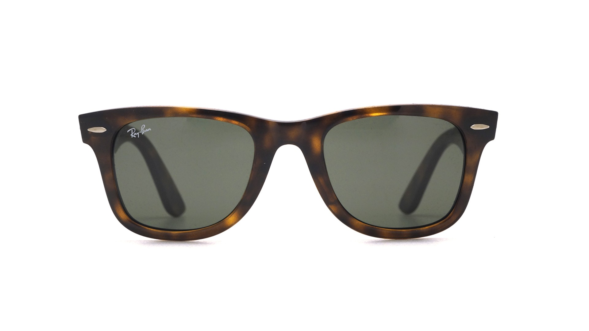 Meet the Ray-Ban New Wayfarer Sunglasses