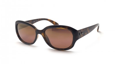 24f82c8993 Ray-Ban RB4282CH 710 6B 55-18 Tortoise Polarized 146