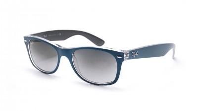 Ray-Ban New Wayfarer Blue Matte RB2132 619171 55-18 94,90 €