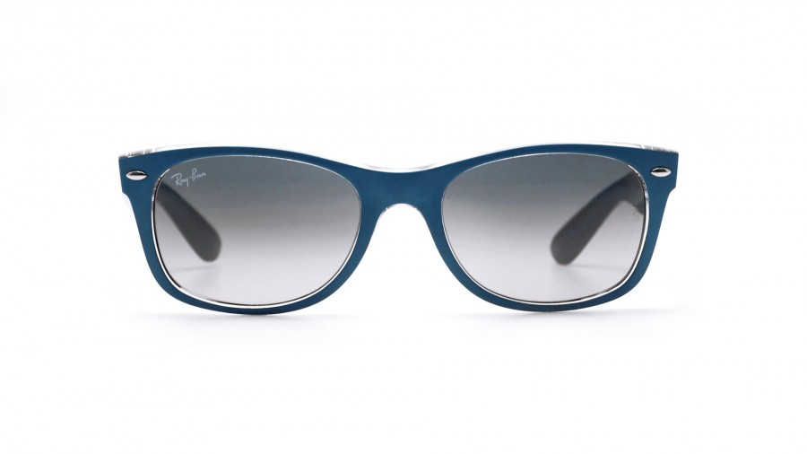 Ray-Ban New Wayfarer RB 2132 619171-large HRelq6H