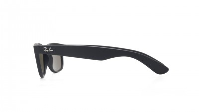 Ray-Ban New Wayfarer Black Matte RB2132 622/19 52-18