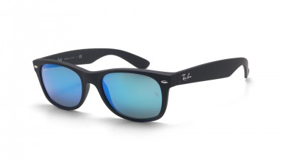 Ray-Ban New Wayfarer Schwarz Matt RB2132 622/17 52-18 95,10 €