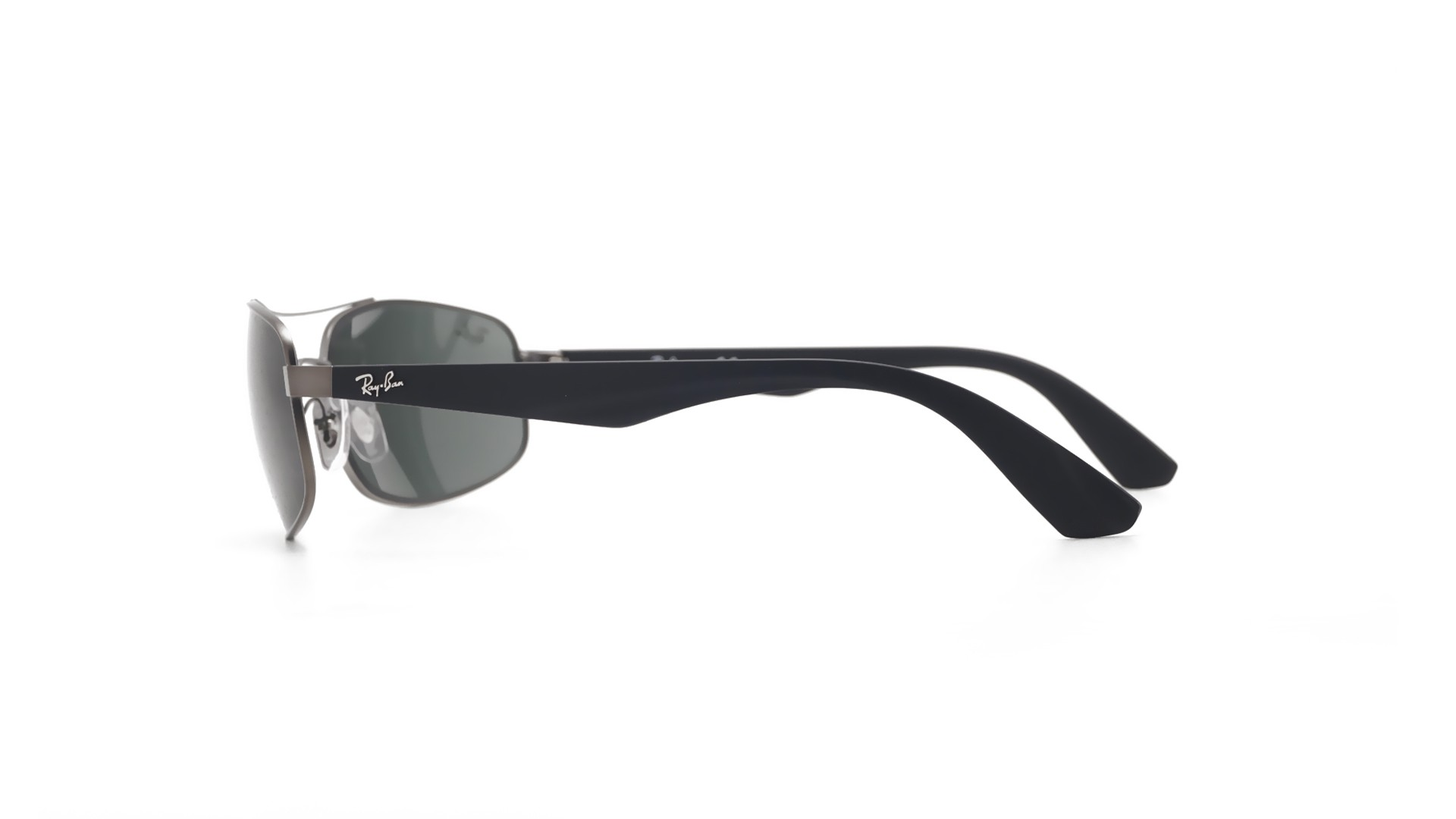 782cd585f0 Sunglasses Ray-Ban RB3527 029 71 61-17 Silver Matte Large. 3 reviews