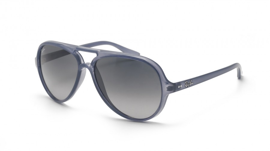 Ray-Ban Cats 5000 RB4125 630371 59-13 NdG5fDEcUS