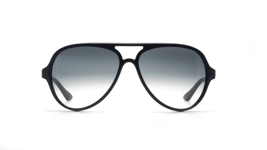 Ray-Ban Cats 5000 RB4125 601/3F 59-13 glY02M