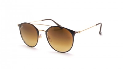 Ray-Ban RB3546 9009/85 52-20 Brown 97,90 €