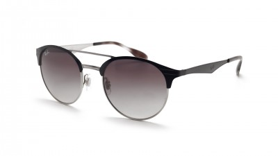 Ray-Ban RB3545 9004/11 54-20 Black 116,90 €