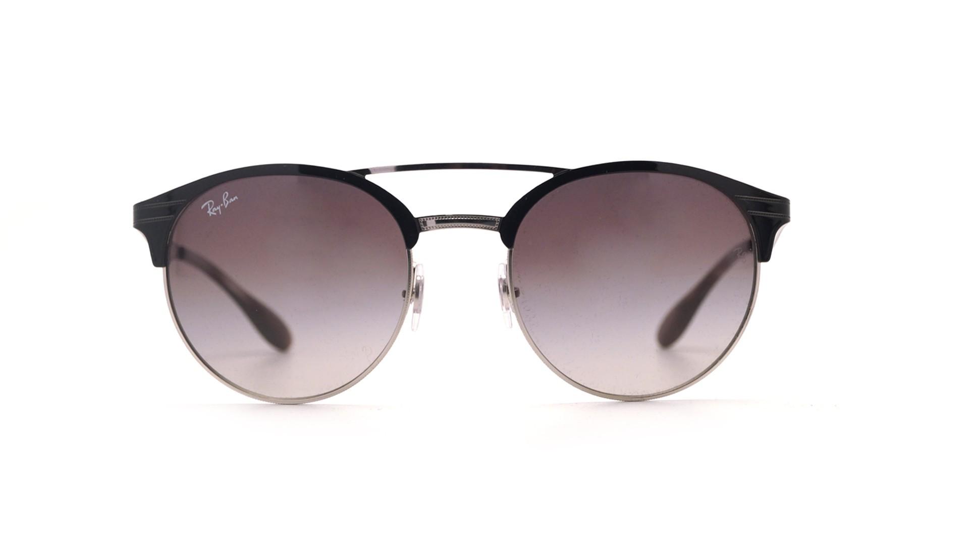 f2db87274b4 Sunglasses Ray-Ban RB3545 9004 11 54-20 Black Medium Gradient