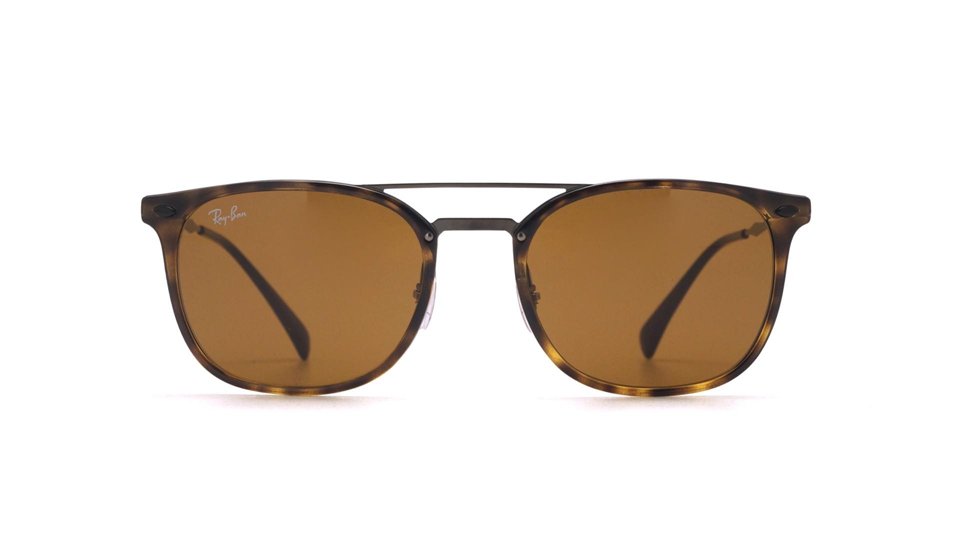 5015964a5f Sunglasses Ray-Ban Tech Tortoise RB4286 710 73 55-21 Large