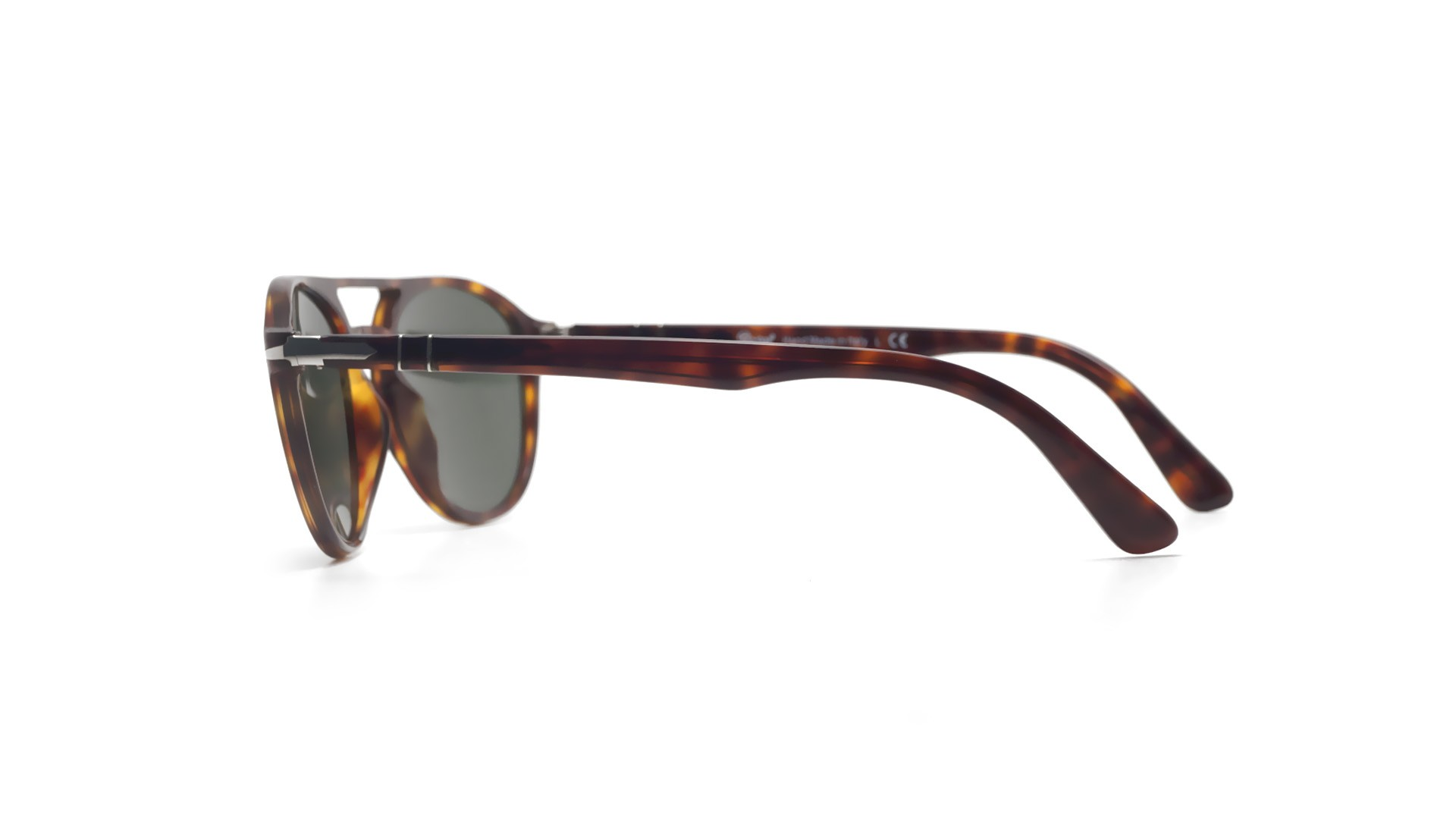56b270233f Sunglasses Persol PO3170S 9015 31 52-20 Tortoise Medium