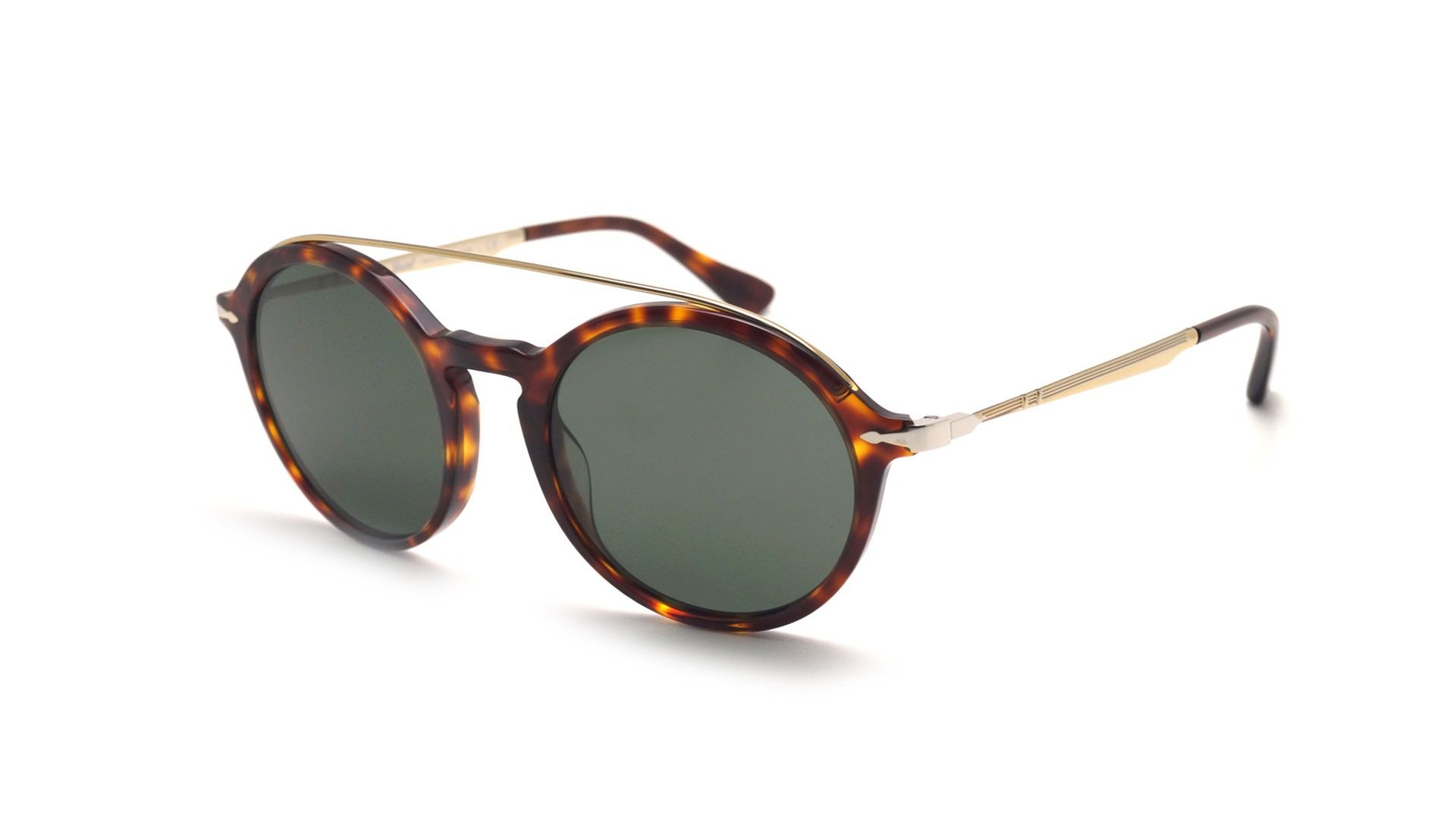 2e4e952b932 Sunglasses Persol Calligrapher edition Tortoise PO3172S 24 31 51-20 Medium