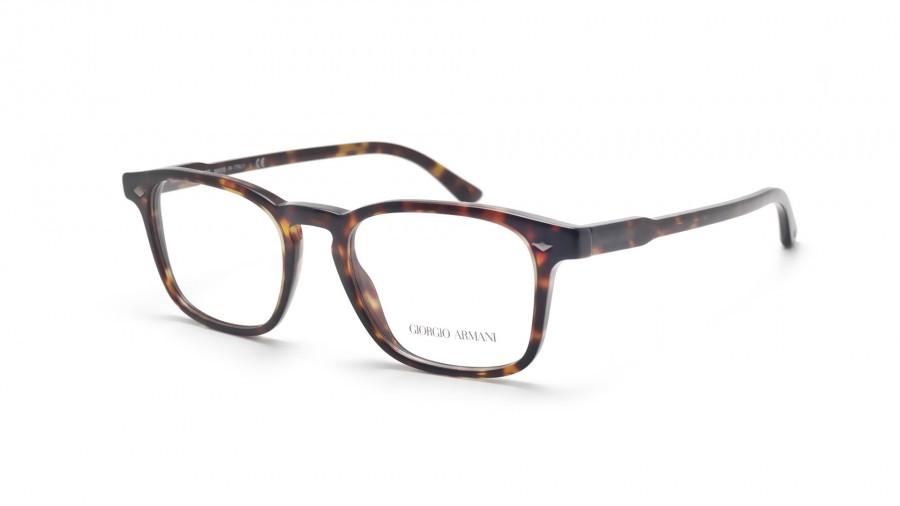 Giorgio Armani Frames Of Life Tortoise AR8103V 5026 51-19 | Visiofactory