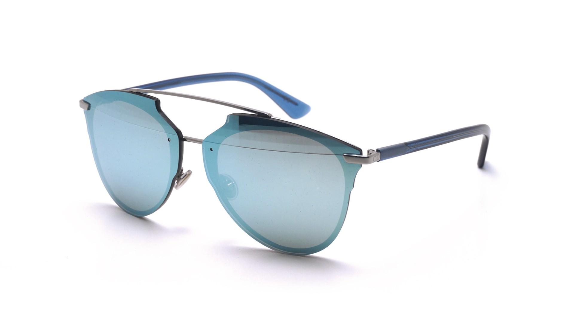 bcb458a9e Sunglasses Dior Reflected Prisme Silver REFLECTEDPRISME S62RQ 63-11 Large  Mirror