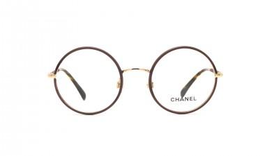 Chanel CH2179 C271 48-21 Brun Mat