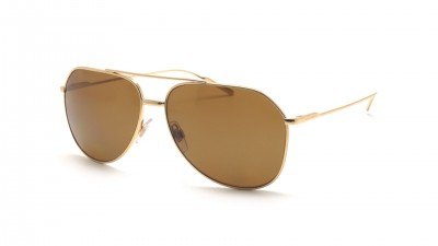 Dolce & Gabbana DG2166 02/83 61-14 Golden Polarized 187,43 €