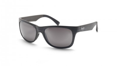 Maui Jim Kahi Grey Matte 736 63W 57-18 Polarized 159,90 €