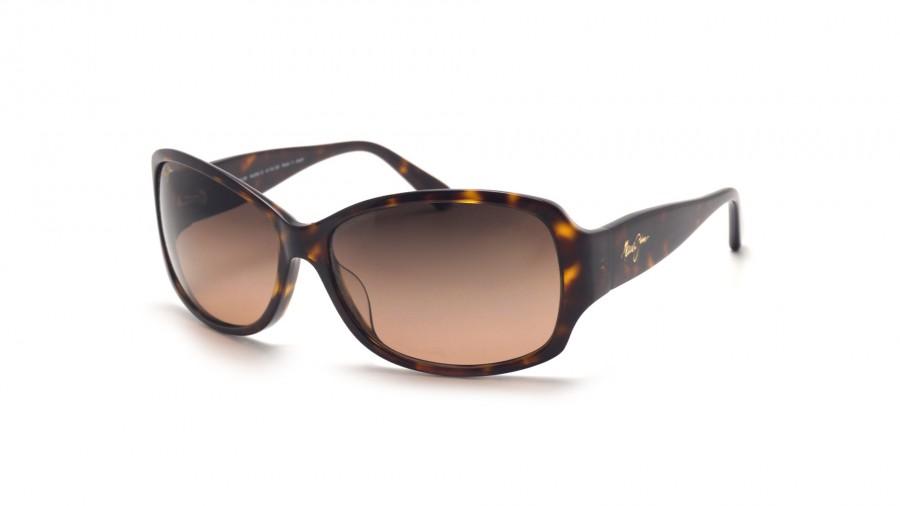 Maui Jim Nalani Sonnenbrille Tortoise RS295 Polarisiert 61mm rGDukLmH
