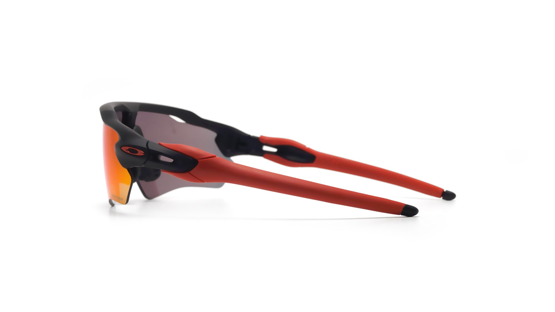 c87db08c40 Sunglasses Oakley Radar ev Xs path Black Matte Prizm OJ9001 06 46-142 Junior  Mirror