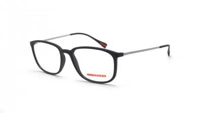 Prada Linea Rossa PS03HV DG01O1 55-18 Noir Mat 56,94 €