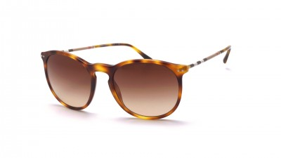 Sunglasses Burberry Tortoise BE4250Q 3316/13 54-19 125,90 €