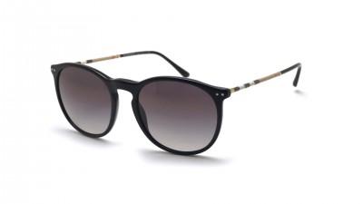 Lunettes de soleil Burberry Black BE4250Q 3001/8G 54-19 125,90 €
