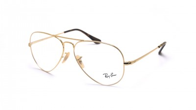 Ray-Ban Aviator Optics Golden RX6489 2500 58-14 79,23 €