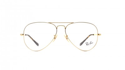 Ray-Ban Aviator Optics Or RX6489 RB6489 2500 58-14