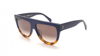 Céline Shadow Bleu CL41026S QLTZ3 58-16 162,46 €