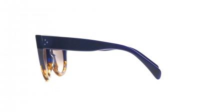 Céline Shadow Bleu CL41026S QLTZ3 58-16