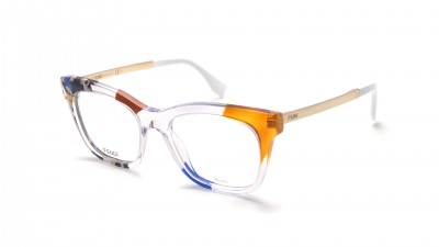Fendi Jungle Transparent FF0158 TKT 50-18 158,25 €