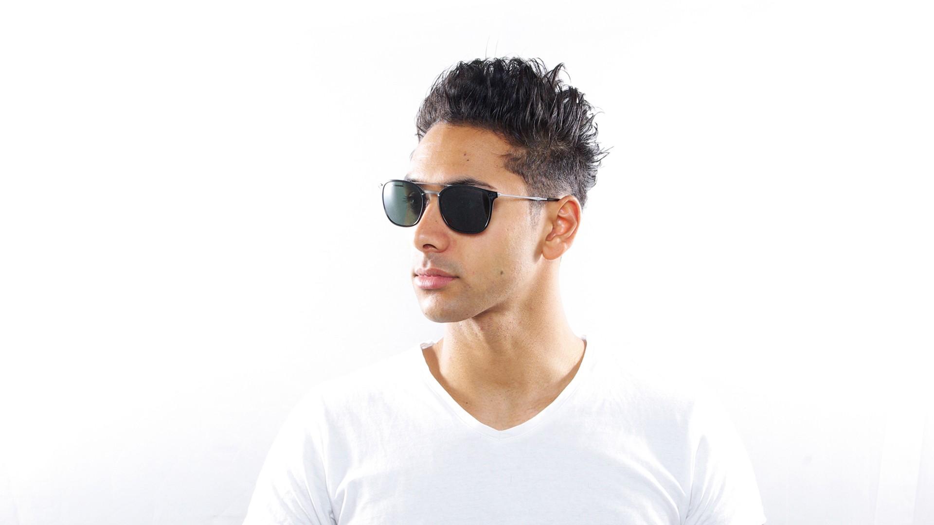 9c343c2fb3c Sunglasses Ray-Ban Tech Black RB4286 601 71 55-21 Large