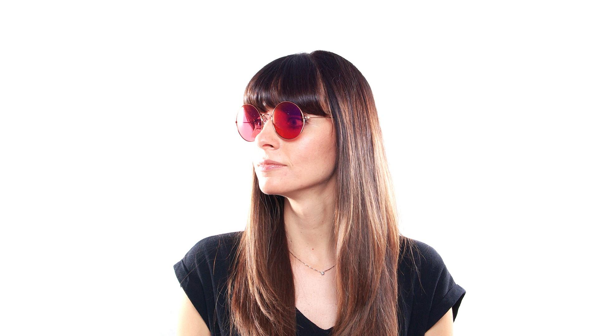ef8084942 Sunglasses Ray-Ban Ja-jo Copper RB3592 9035C8 55-20 Large