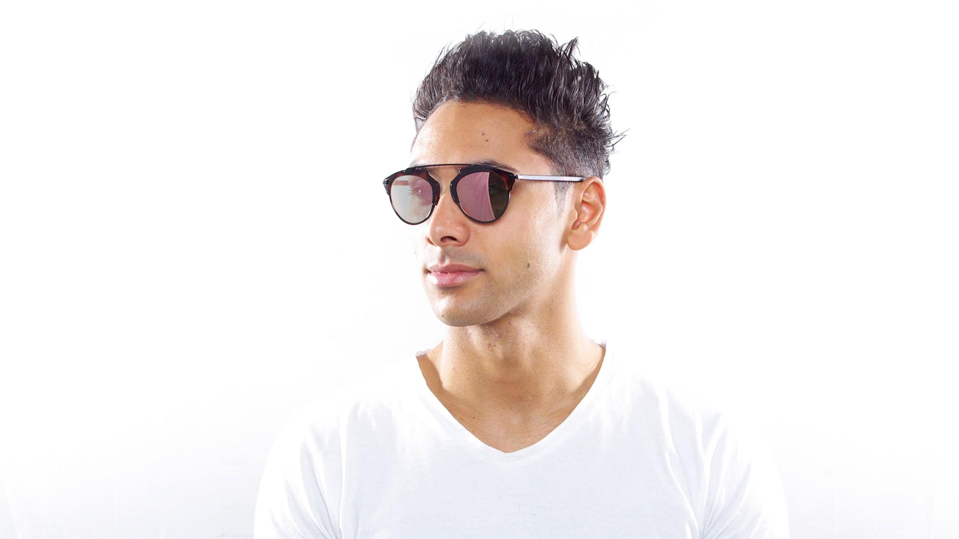 039b147800 Sunglasses Dior Soreal Tortoise XO20J 48-22 Medium Flash