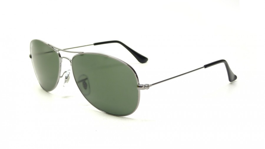 Ray-Ban Cockpit RB3362 004 59-14 81t6HPw