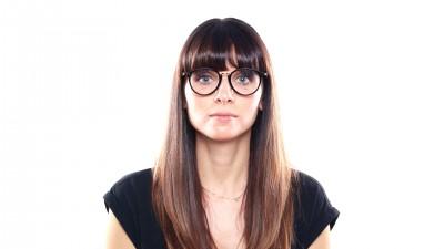 Céline Twig arc Noir CL41406 807 50-19