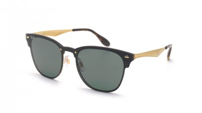 Ray-Ban Clubmaster Blaze Gold RB3576N 043/71 94,95 €