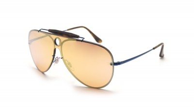 Ray-Ban Shooter Blaze Bleu RB3581N 90387J 108,95 €