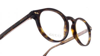 Gucci GG01127O 002 48-21 Écaille