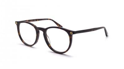 Gucci GG0027O 002 50-20 Tortoise 106,58 €