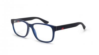 Gucci GG0011O 008 55-17 Bleu 129,90 €