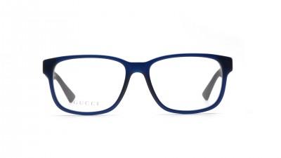 Gucci GG0011O 008 55-17 Bleu