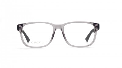 Gucci GG0011O 007 55-17 Gris