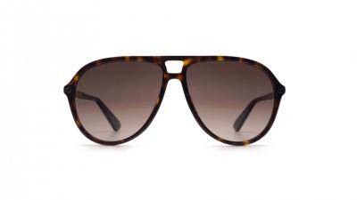 Gucci GG0119S 002 59-14 Écaille