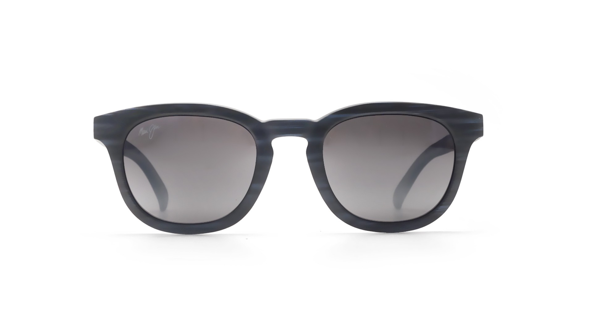 Sunglasses Maui Jim Koko head Woodgrain Grey Matte 737 63W 48-22 Medium  Polarized a47916a4a6bd