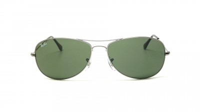 Ray-Ban Cockpit Argent RB3362 004 59-14