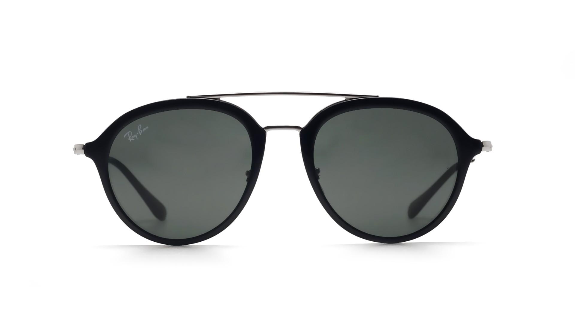 c509e326f315 Sunglasses Ray-Ban RJ9065S 100/71 48-18 Black Junior