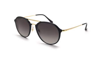 Ray-Ban Blaze Double Bridge Black RB4292N 601/11 62-14 108,25 €