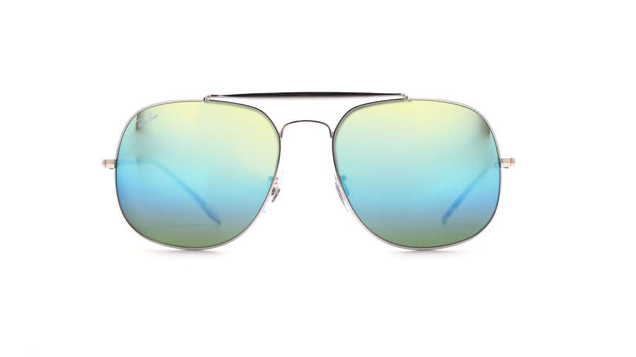 Ray-Ban The General RB3561 003/I2 57-17 qfAmao